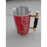 Caneca Latinha Coca Cola Refri,cerveja Artesanal.