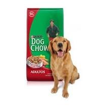 Alimento Dog Chow Para Perros Adultos Raza Med-gde 25kgs