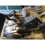 Motor Yamaha Ybr 125 Completo (cdi.carburador.inst. Elec.bob
