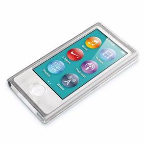 Capa Case Acrilica Ipod Nano 7th / 8th + Película Vidro