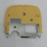 Traseira Do Celular Nextel I897 Ferrari Amarelo Original
