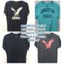 Camisetas American Eagle Pronta Entrega Direto Usa