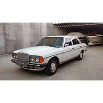 Mercedez Benz 300 D