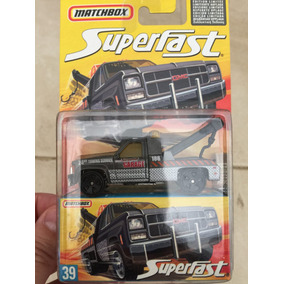 Matchbox Superfast 2006 Gmc Wrecker