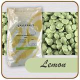 Chocolate Belga Callebaut Lemon Á Granel 800 G
