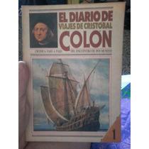 El Diario De Viajes De Cristobal Colón