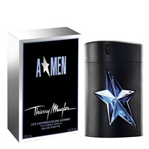 Thierry Mugler A* Men Angel Rubber Decant 5ml Masculino