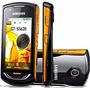 Samsung Star 3g S5620 Wi-fi Câmera 3.2mp Mp3 Apenas Vivo