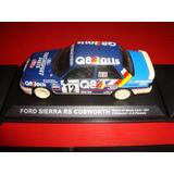 Altaya Ixo 1/43 Ford Rally Colección