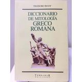 Lote X 4 Libros De Mitología - Mitos Greco Romanos Nórdicos