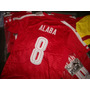 Camiseta Austria Eurocopa David Alaba !!!