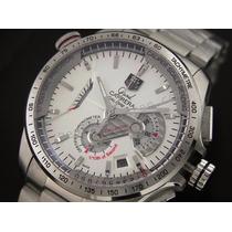 Relógio Masculino Tagheuer Grand Carrera Calibre 36