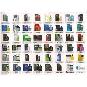 Perfumes Originales Diamond Collection 100 Ml