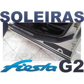 Soleira Fiesta Rocam G2 2003 A 2012 Original Mr.magoo*