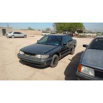 Completo O Partes Subaru 1994 Aut. Legacy 4x4 4 Cil.2.2