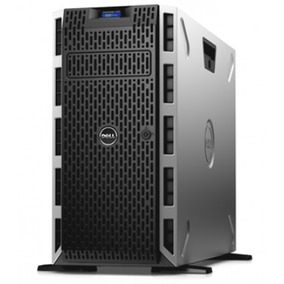 Servidor Poweredge Intel Xeon E5-2603v4 8gb Torre Dell T430