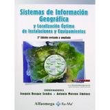 Sistemas De Información Geográfica 2ed