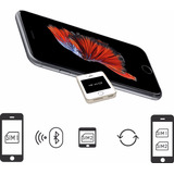 Adaptador Dual Sim Bluetooth 2 Lineas 2 Whatsapp Para Iphone