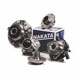 Maza De Rueda Nakata Peugeot106 205 207 206 306 Delantero