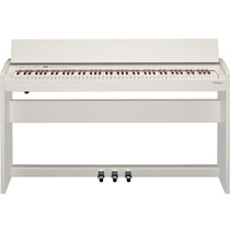 Piano Digital Roland 88 Teclas Com Móvel F140r Whl Branco