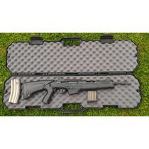 Caja Estuche Rigido 102cm P/ Rifle Benelli Mr1 O R15 Corto