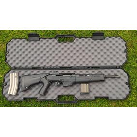 Estuche Rigido 102cm Rifle Benelli Mr1 Ar15 R15 Tactico