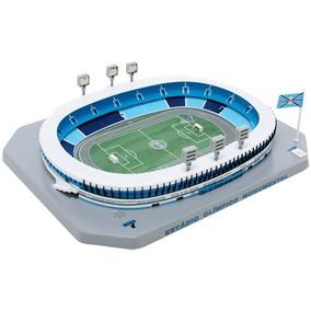 Lindíssimo Estádio Olímpico Oficial Grêmio - Vejam A Foto !
