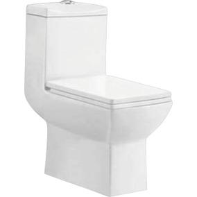 Vaso Sanitário C/caixa Acoplada R400- Assento C/ Amortecedor