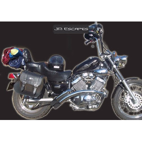Jj 2.1/2 Yamaha Virago 535