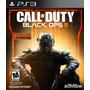 Juego Ps3 Call Of Duty Black Ops3 Fisico Sellado