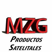 Smbox Sm2 Fta Tv Satelital Garantia 12 Meses