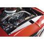 Camaro 67 68 69 Cubierta Deflector Tolva Radiador