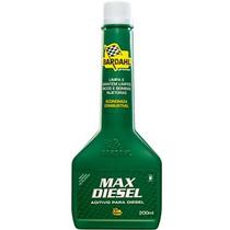 Aditivo Para Combustível Diesel Bardahl Max Diesel 200ml