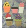 Tarjetas De Flores Personalizadas Dia De Las Madres