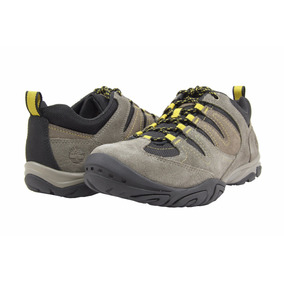 Zapatilla Timberland Crestridge Hiking Importado