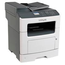 Multifuncional Lexmark Mx310dn Impressora Scanner Rede