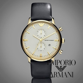 Reloj Emporio Armani Ar0386 Original Nuevo En Caja