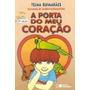 A Porta Do Meu Coração Col. Jabuti Editora Saraiva