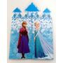 Convite Aniversário Frozen Especial (10 Unidades)
