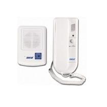 Kit Portero Electrico Sica 916130 Con Pilas Y Cable Exterior
