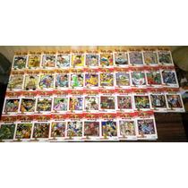 Dragon Ball - Manga - Ivrea - Consultar Número