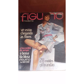 Revista Figurino Moderno - Setembro - N. 50