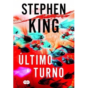 Stephen King - Último Turno