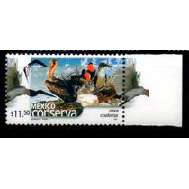 México Conserva Tipo 3 $11.50p Aves Costeras Scott # 2271a
