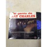 Lp El Genio De Ray Charles