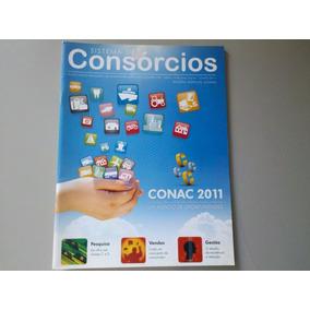 Revista Sistema De Consórcios. Edição Especial.