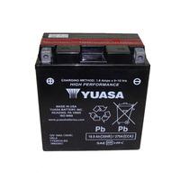 Bateria Varadero Boulevard 1500 (18ah) Ytx20ch-bs Yuasa