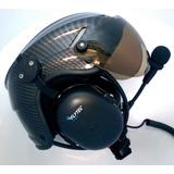 Capacete Flytec Abafador E Fonia - Paramotor / Trike