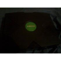 Precioso Xbox Clasico Sin Chip
