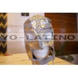 Mascara Rey Mysterio 100% Original Lucha Libre Wwe Plata